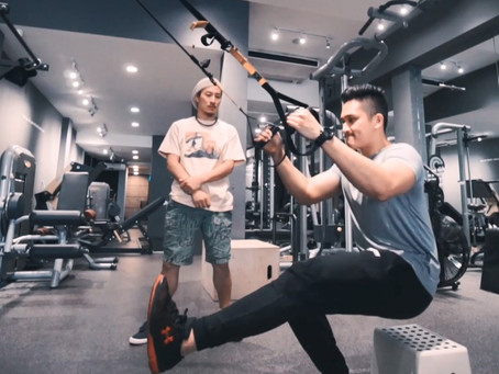 Why Do You Need a Personal Trainer?