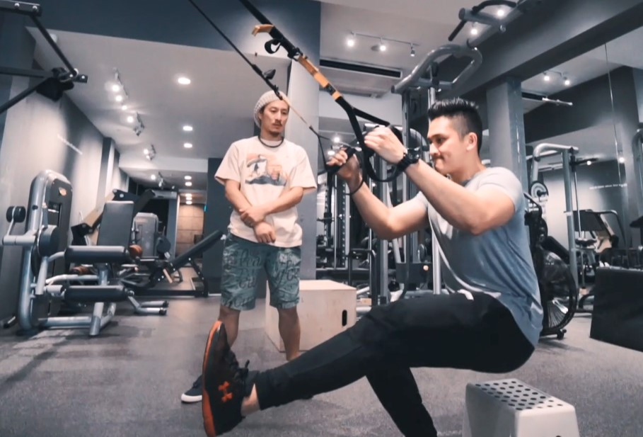 Why having a personal trainer is important in Singapore