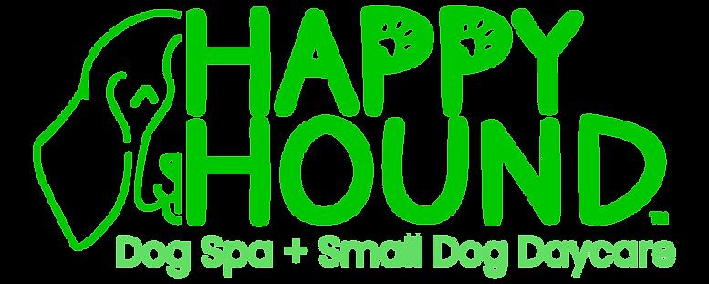 Happy Hound Dog Spa