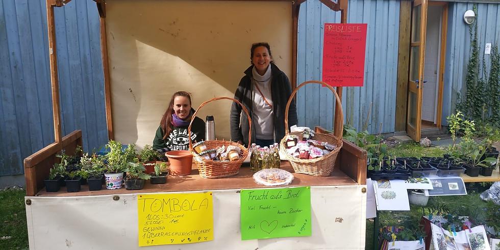 Markttag Eberswalde