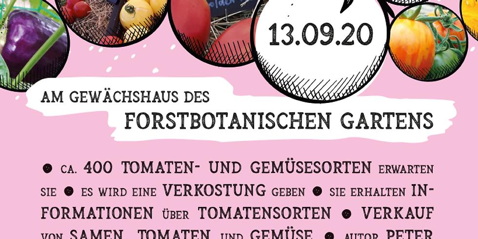 1. Eberswalder Tomatenfestival