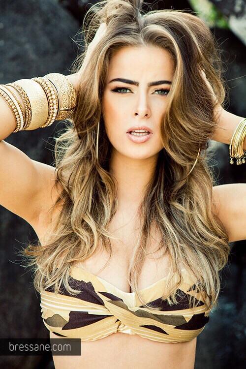 Rayanne Morais