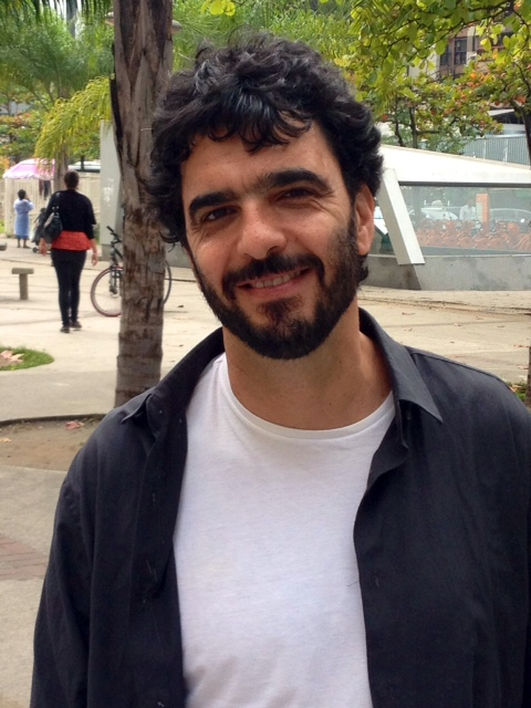 Jose Karini