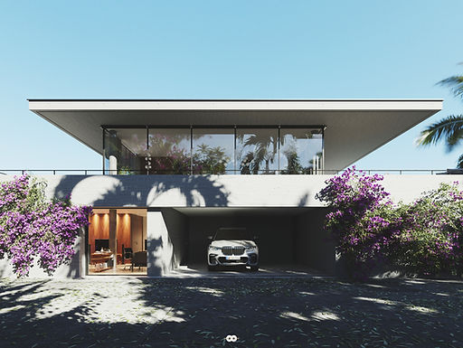 Architecture Visualisation 2: House in Parada de Tibães / AZO. Sequeira Arquitectos Associados