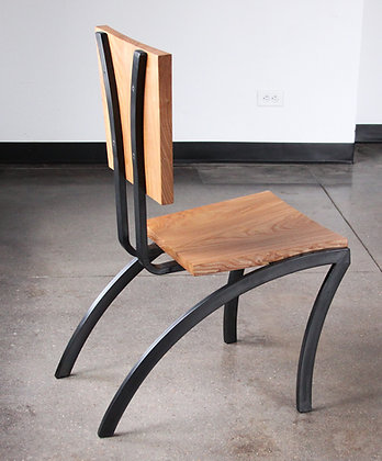 Siberian Elm Dining Chair