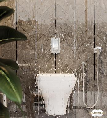 Commercial Bath Ware Showroom