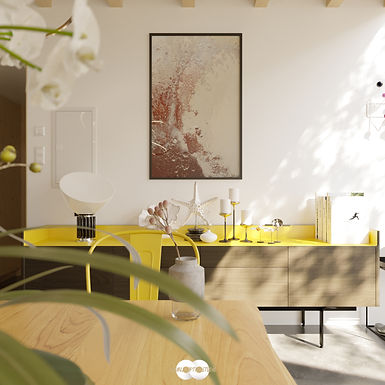 Older Projects 2 : Kitchen & Dining India