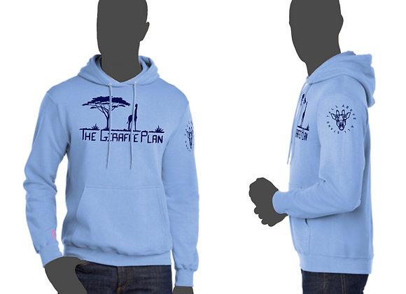 TGP Sweatshirt (Light Blue)