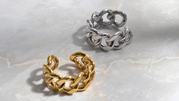 Panzar Ring