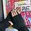 Thumbnail: Dark Green Cashmere Gloves