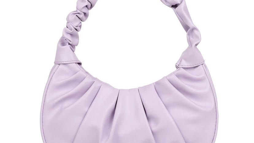 Lilac Agnes Bag