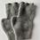 Thumbnail: Grey Cashmere Gloves