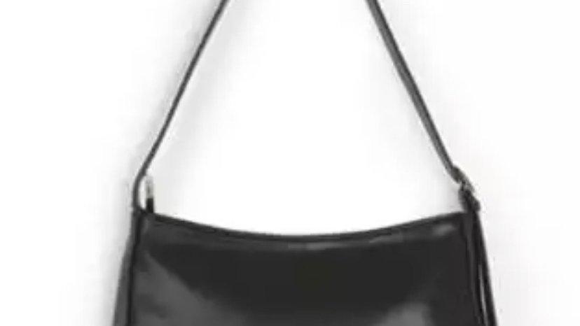 Black Dream Bag