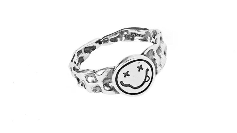 Starstruck Ring