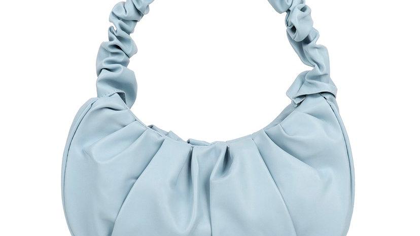 Baby Blue Agnes Bag