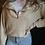 Thumbnail: Molly Half Zip Limited Knits