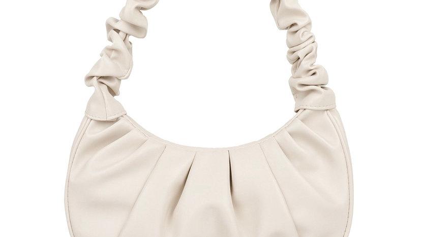 Cream Agnes Bag