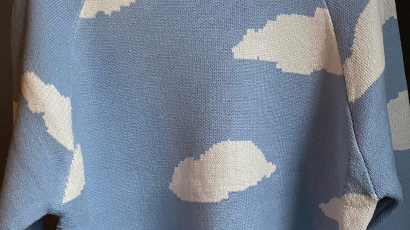 Cloudy Day Limited Knits