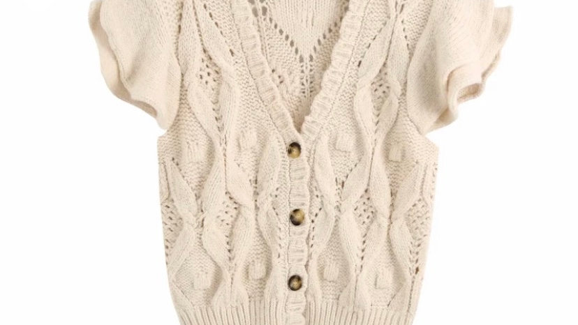 Angel Cardigan