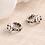 Thumbnail: Smiley Chain Earrings