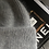 Thumbnail: Grey Cashmere Beanie