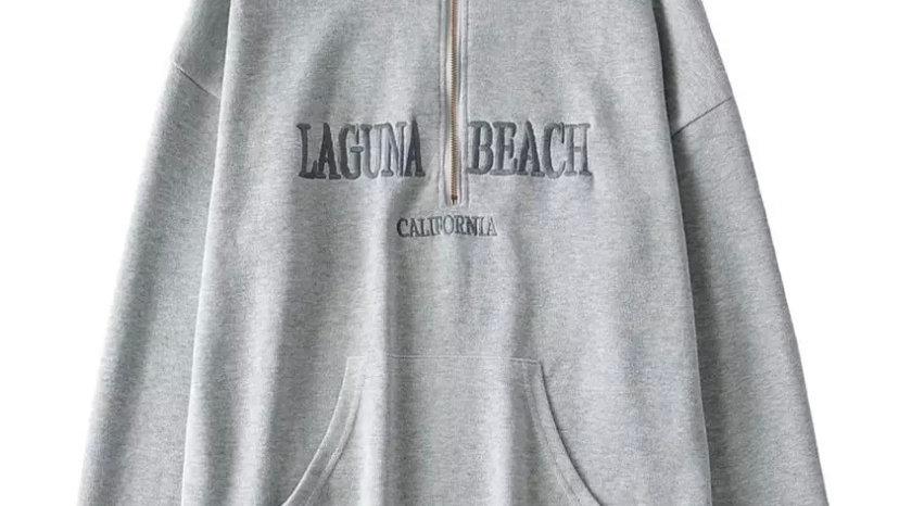 Laguna Beach Half Zip