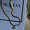 Thumbnail: Snake Chain Smiley Necklace