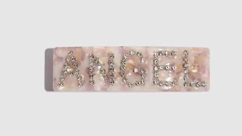 Angel Hairclip