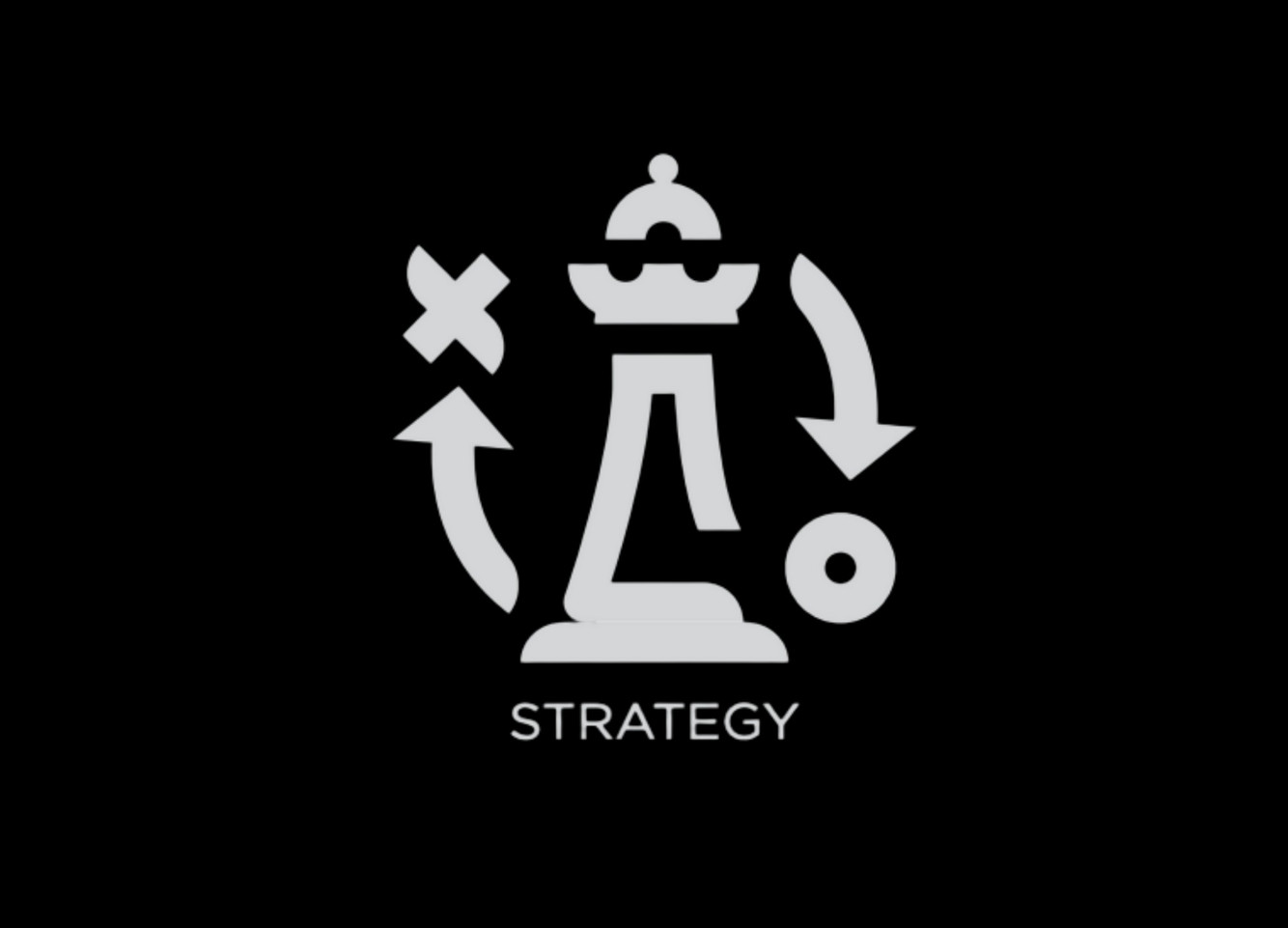 For the Equal Parts Visionary Strategist & Executer