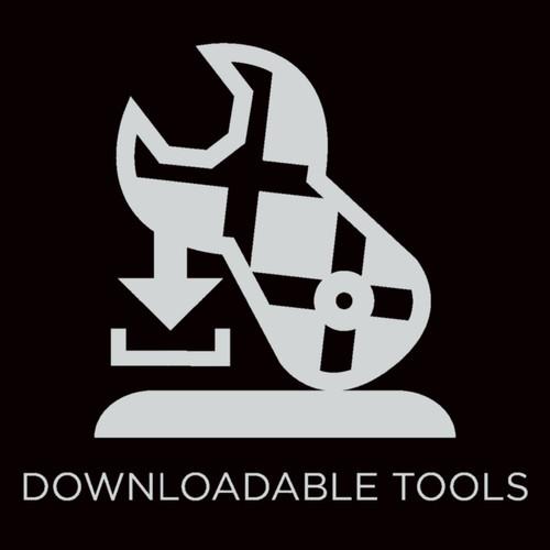 Downloadable Tools