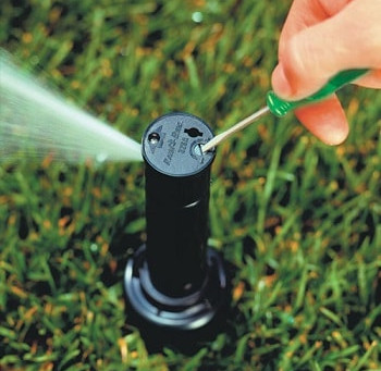 7 Most Common Sprinkler Problems and how to diagnose them