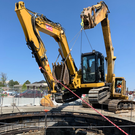 Fitzsimons-Peoria Stormwater Outfall Project (FPSOP)