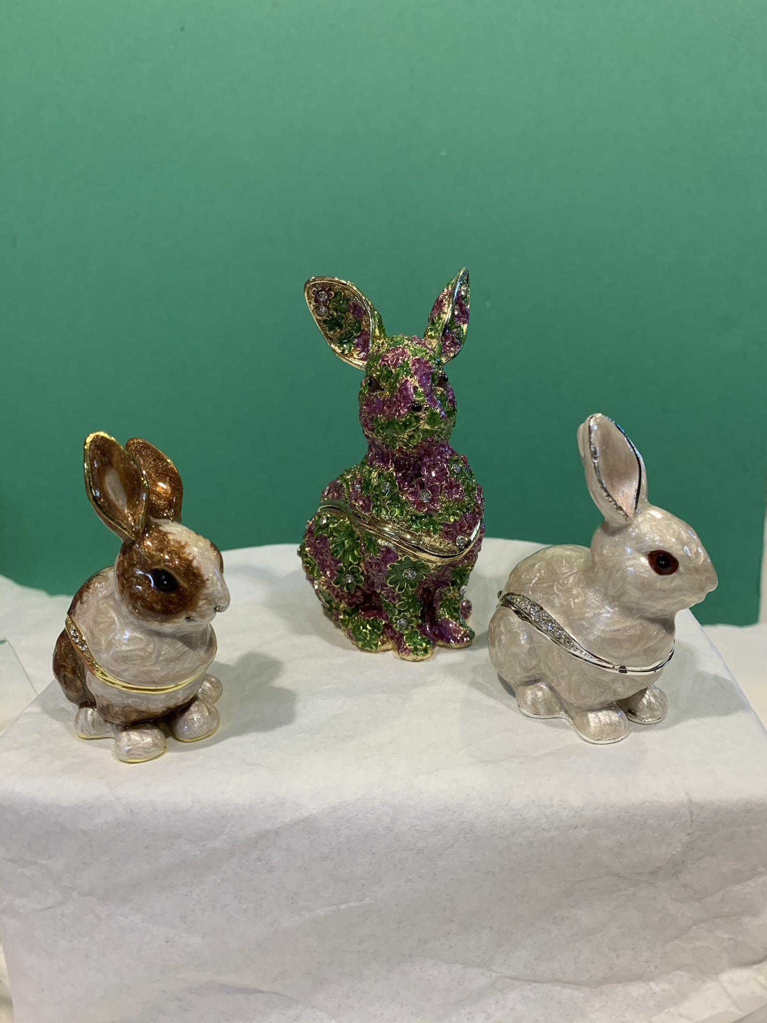 easte bunnies 1