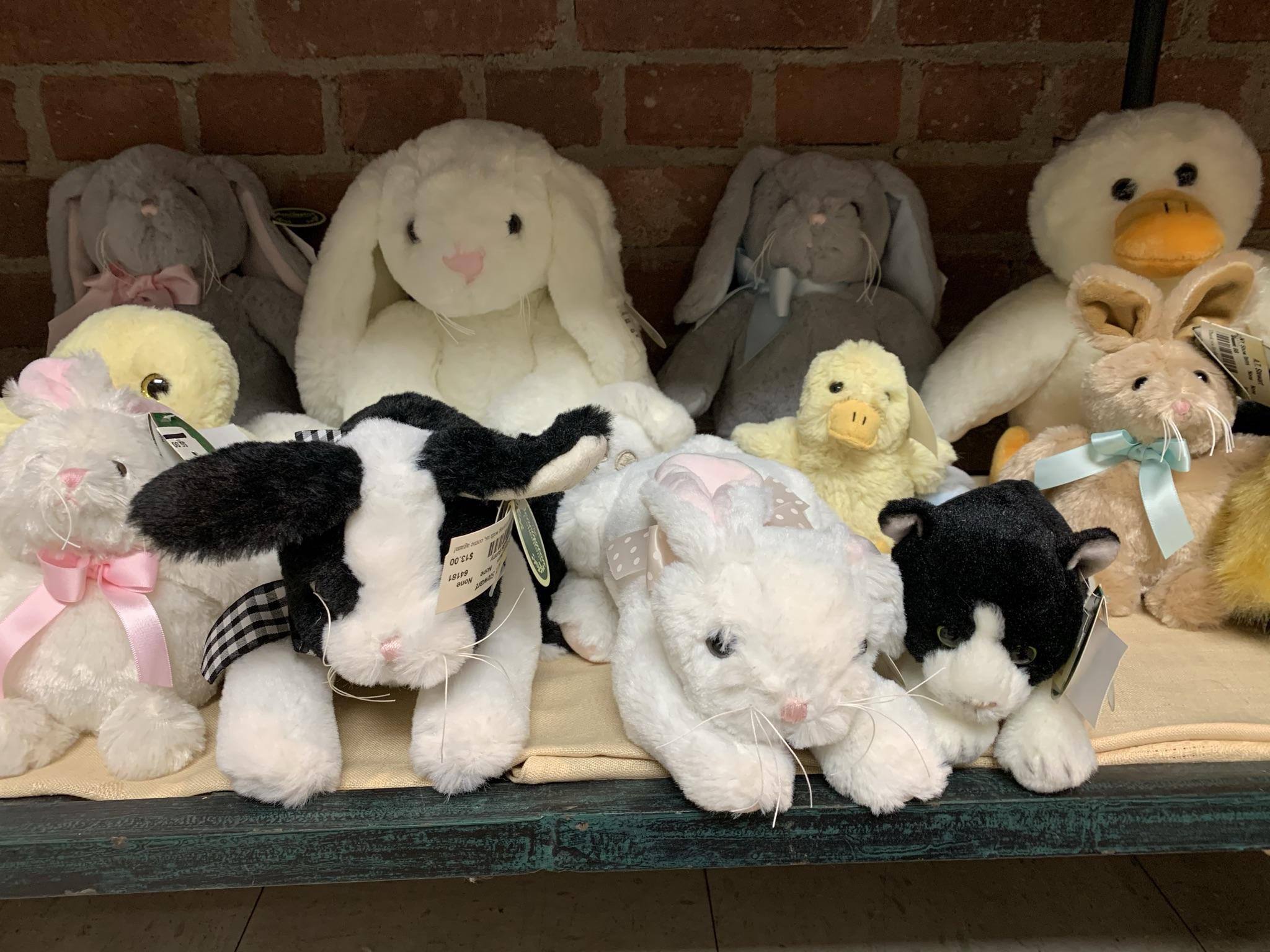 easter bearington bunnies