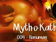Myth-o-Katha   004   Hanuman