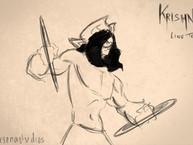 Krishna Line Test