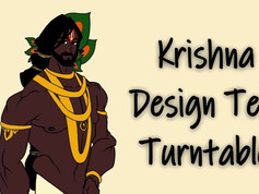Krishna Design Test