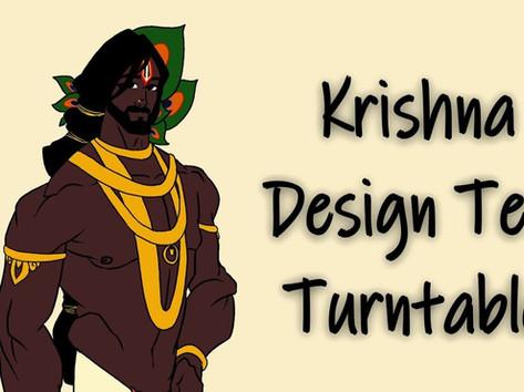 Krishna Design Test