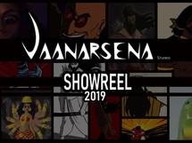 Vaanarsena Showreel 2019