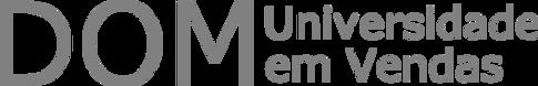 Logo Universidade DOM em Vendas