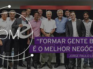 10 lições do homem mais rico do Brasil!