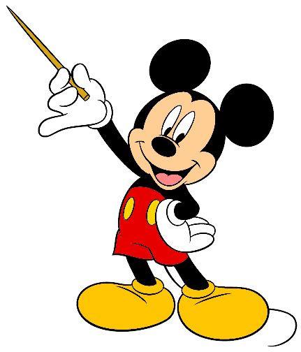 O que a Disney pode te ensinar ?