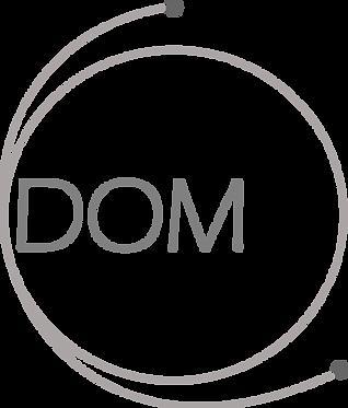 Logo Instituto DOM