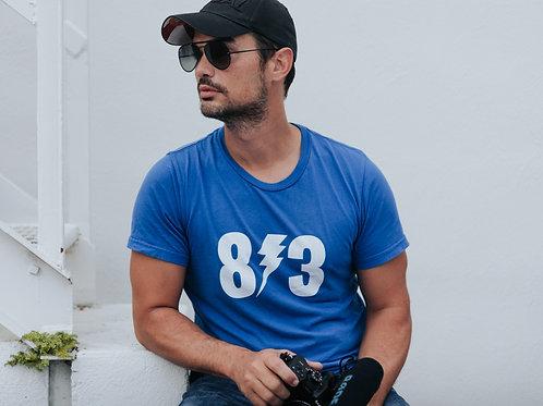 813 Lightning T-Shirt