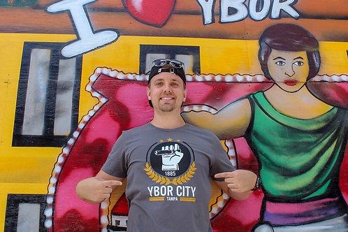 Ybor City Cigar T-Shirt