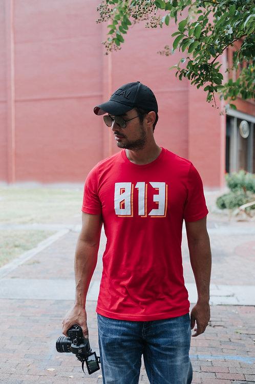 813 Buccaneers T-Shirt
