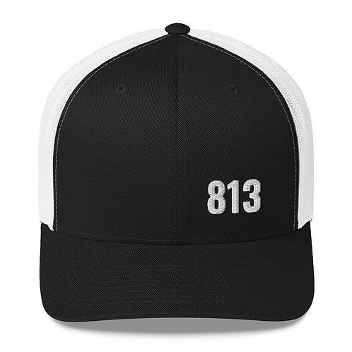 813 Trucker Cap