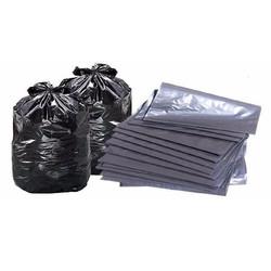 Bolsas de Residuos y Consorcio.