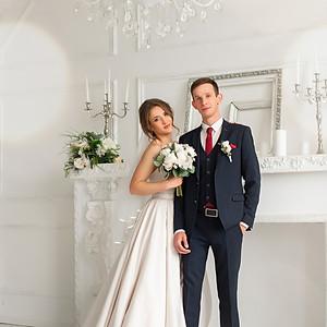Татьяна и Дмитрий
