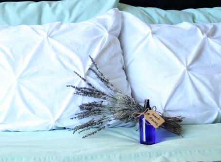 DIY Crystal Healing: Create your own Crystal Room Spray!